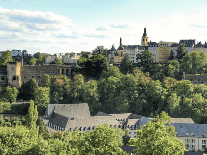 Jojo from Kirchberg, Luxembourg