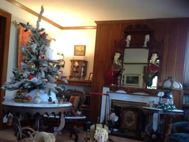Housesitting assignment in Wichita, Kansas, United States