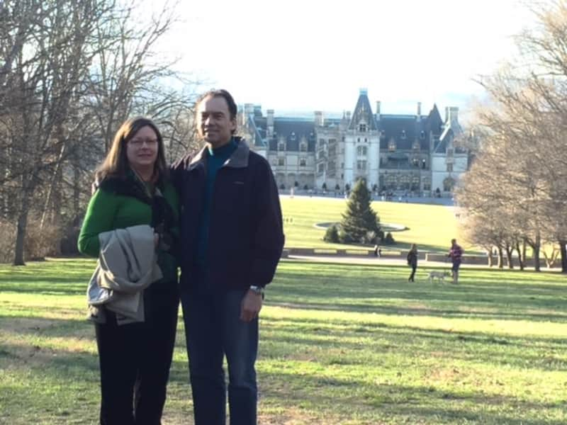 Amy & James from Carmel, Indiana, United States