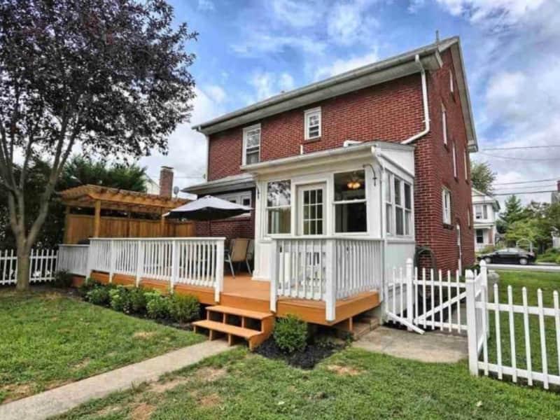 Housesitting assignment in New Cumberland, Pennsylvania, United States