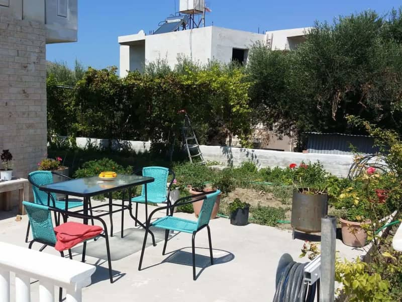 Housesitting assignment in Chaniá, Greece