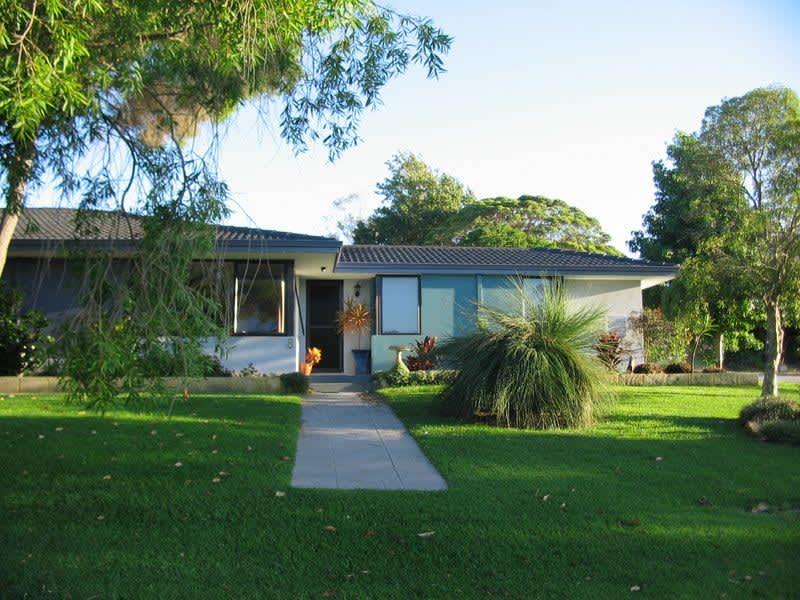 Housesitting assignment in Booragoon, Western Australia, Australia