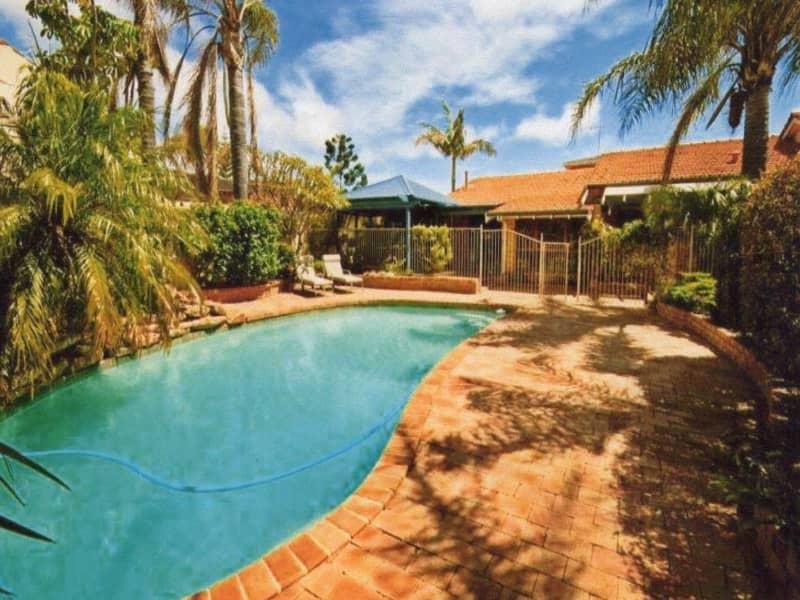 Housesitting assignment in Duncraig, Western Australia, Australia