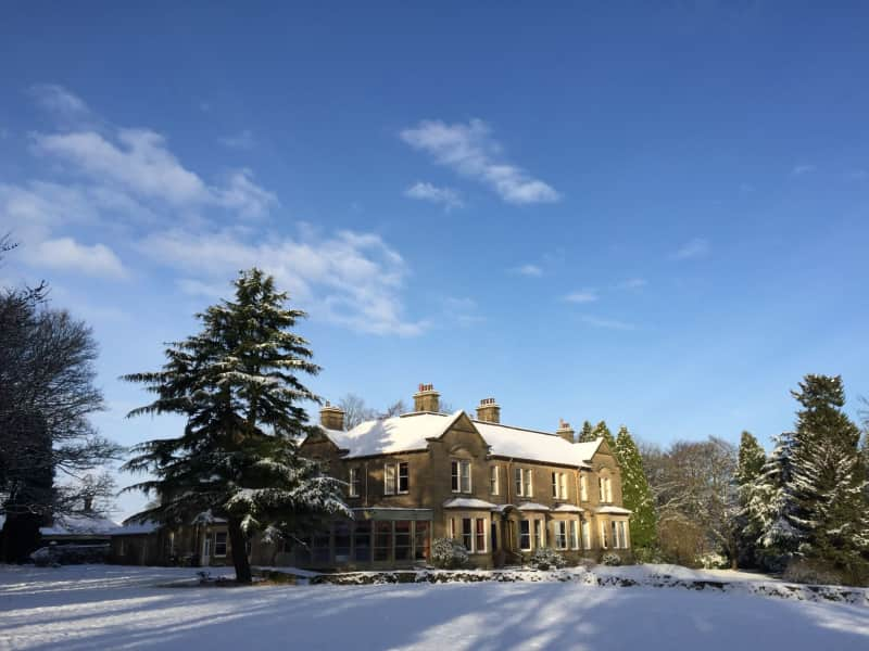 Housesitting assignment in Aysgarth, United Kingdom