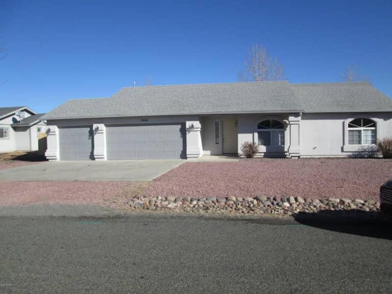 Housesitting assignment in Prescott Valley, Arizona, United States