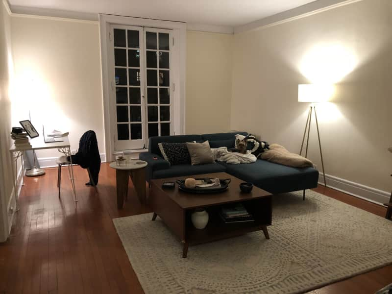 Housesitting assignment in Borough of Queens, New York, United States
