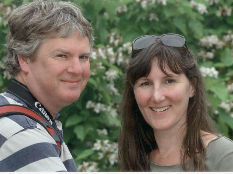Jane & Chris from Lewes, United Kingdom