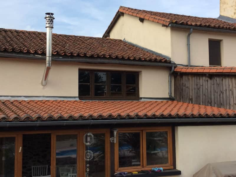 Housesitting assignment in Moncoutant, France