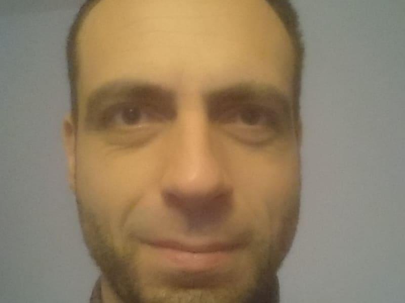 Egbert from Münster, Germany