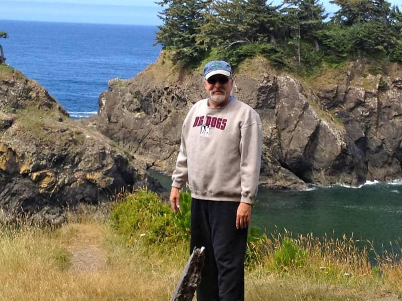 Jake from Sequim, Washington, United States