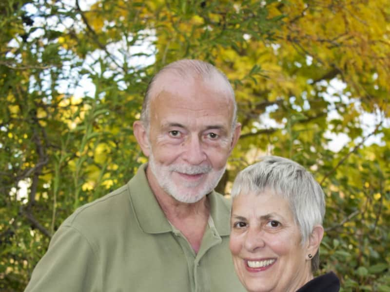 Alain & Nita from Fort Collins, Colorado, United States