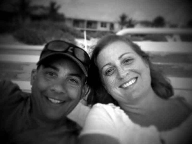 Jennifer & Daniel from Folsom, California, United States