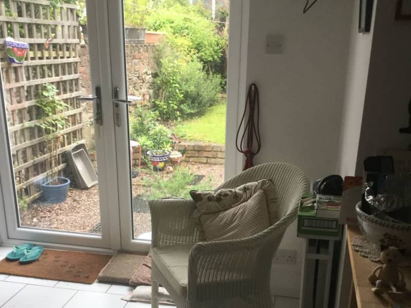 Housesitting assignment in Taunton, United Kingdom
