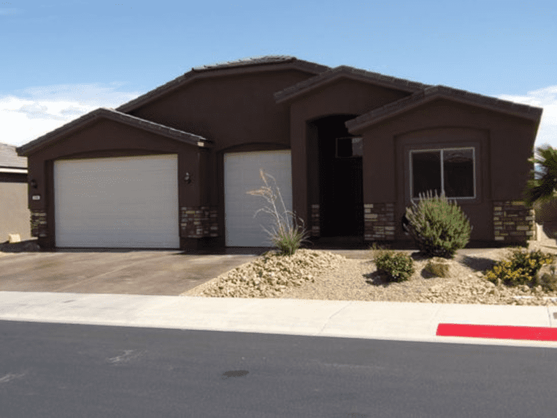 Housesitting assignment in Mesquite, Nevada, United States
