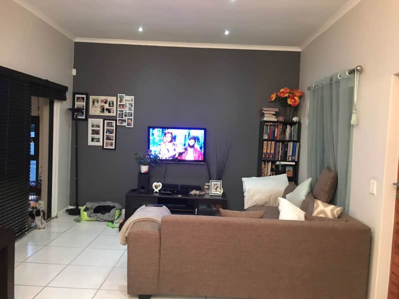 Housesitting assignment in Cape Town, South Africa
