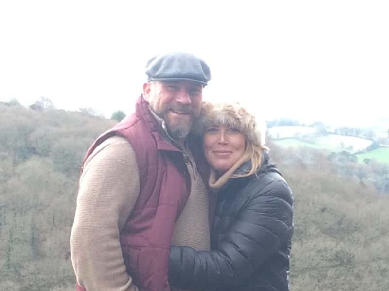 Deborah & Jason from Thatcham, United Kingdom