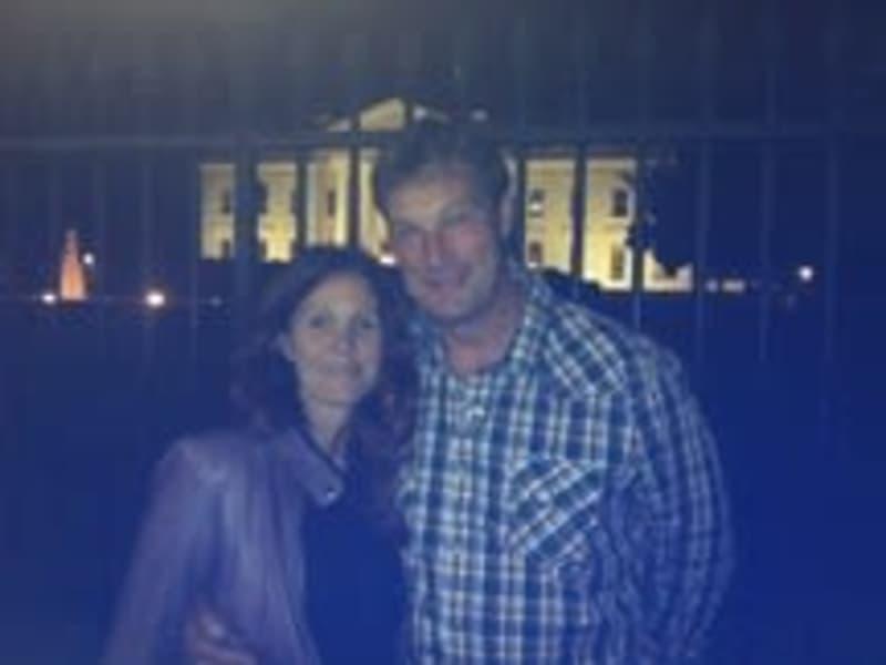 Erica & Gert from Zwolle, Netherlands