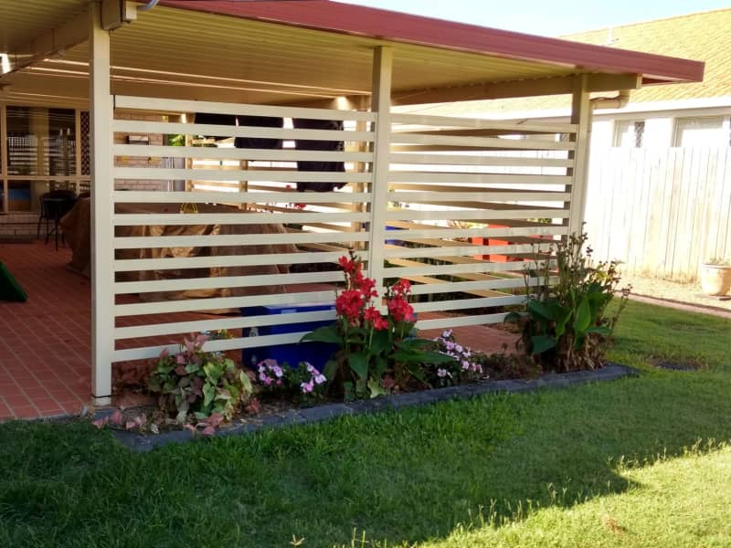 Housesitting assignment in Redland Bay, Queensland, Australia