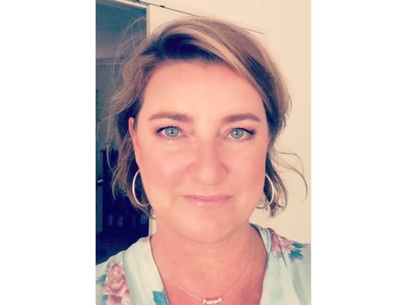 Sharon from Lower Hutt, New Zealand