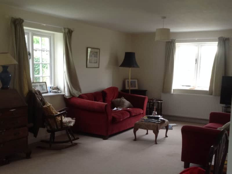 Housesitting assignment in Boroughbridge, United Kingdom