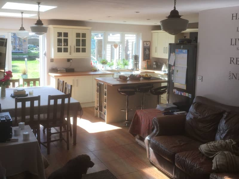 Housesitting assignment in Hythe, United Kingdom