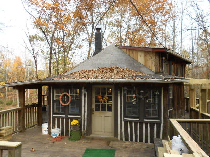 Housesitting assignment in Stanardsville, Virginia, United States