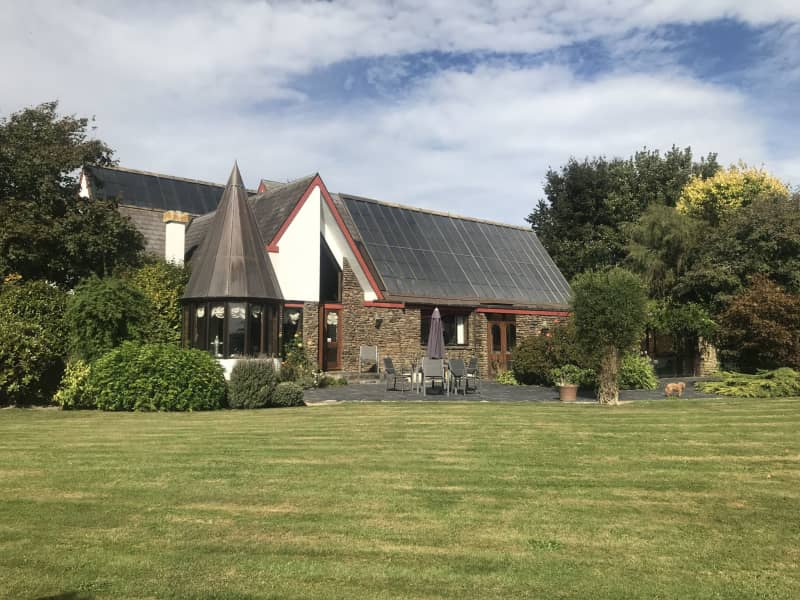 Housesitting assignment in Gore, New Zealand