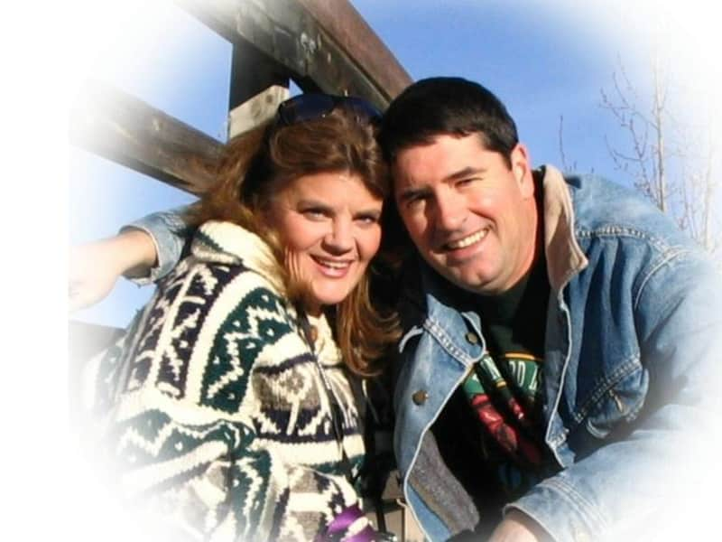 Kevin & Michelle from Summerside, Prince Edward Island, Canada