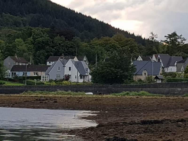 Housesitting assignment in Arrochar, United Kingdom