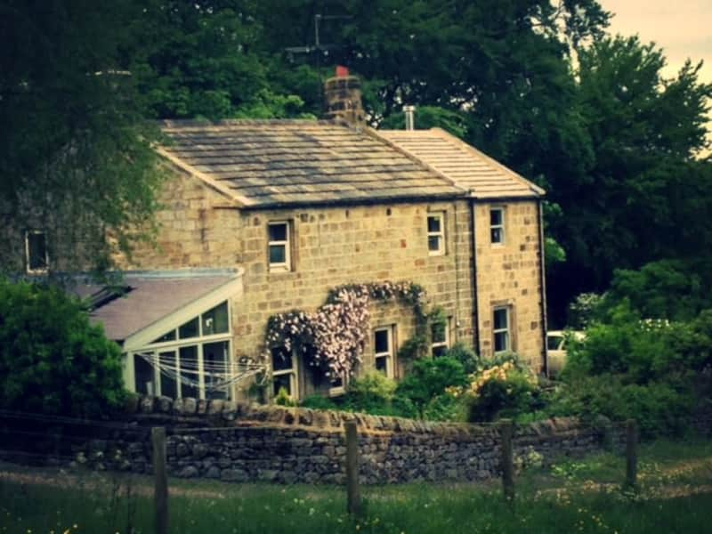 Housesitting assignment in Pateley Bridge, United Kingdom