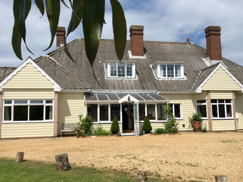 Housesitting assignment in Ryde, United Kingdom