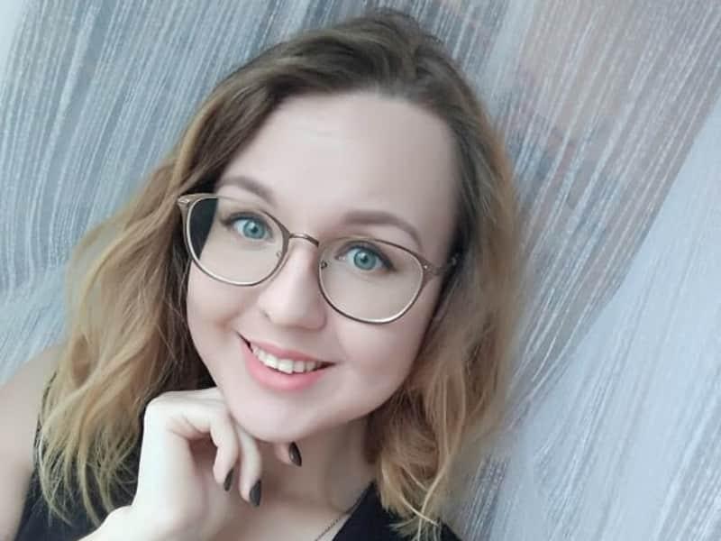 Tatiana from Kazan, Russia