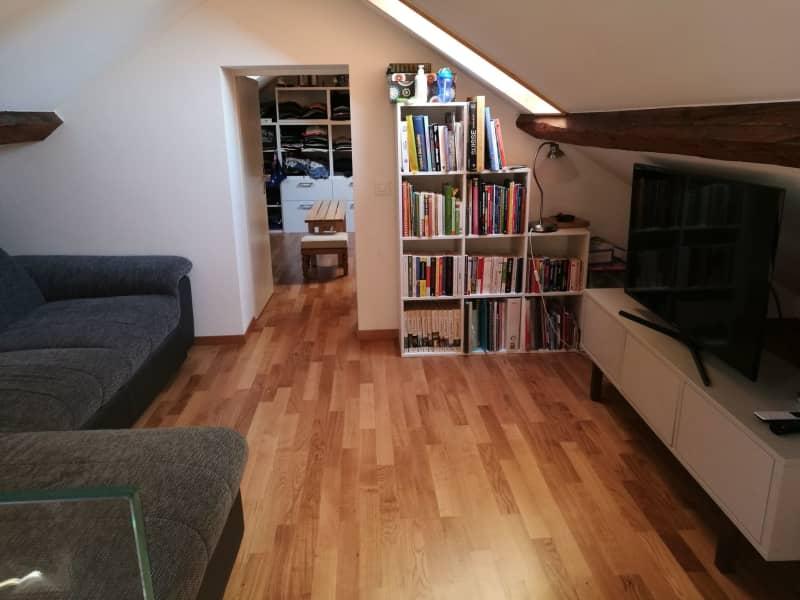 Housesitting assignment in Genthod, Switzerland