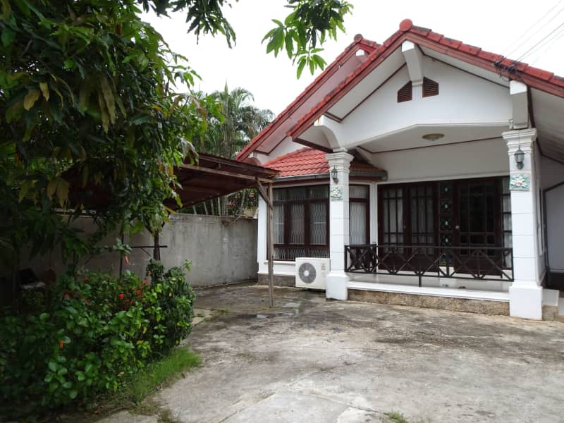 Housesitting assignment in Vientiane, Laos