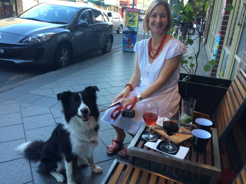 Housesitting assignment in Hurlstone Park, New South Wales, Australia