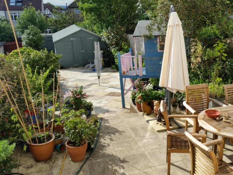 Housesitting assignment in West Wickham, United Kingdom