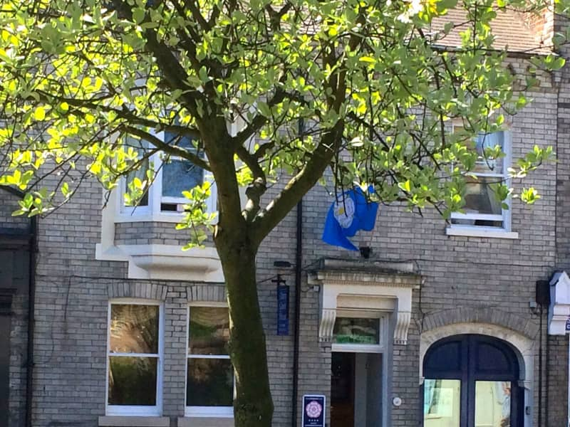 Housesitting assignment in York, United Kingdom