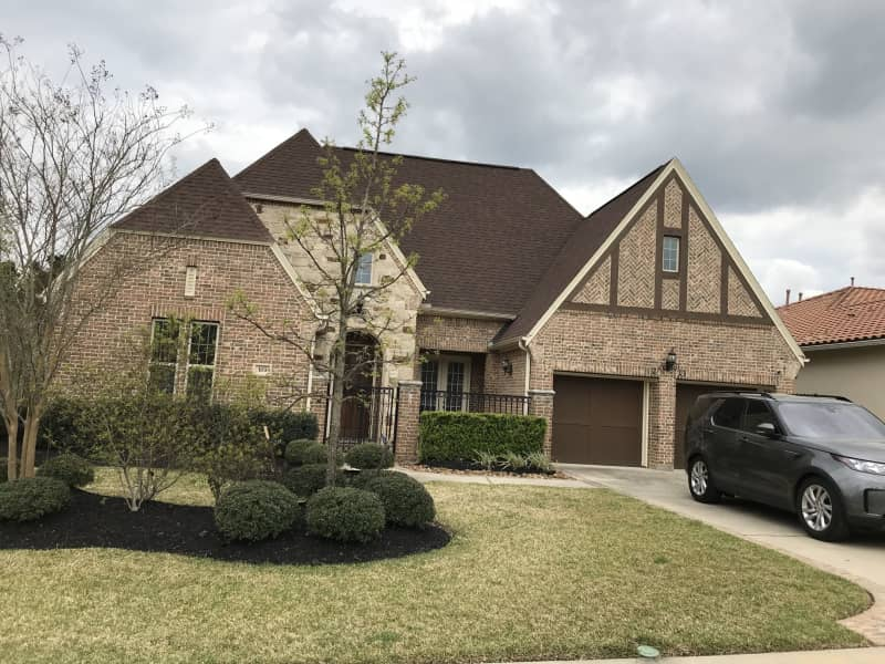 Housesitting assignment in Conroe, Texas, United States