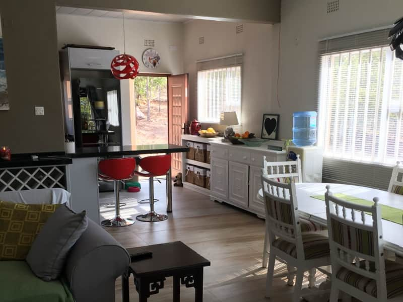 Housesitting assignment in Chipata, Zambia