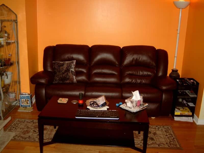 Housesitting assignment in Brampton, Ontario, Canada