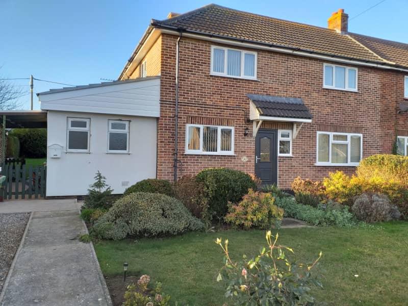 Housesitting assignment in North Walsham, United Kingdom