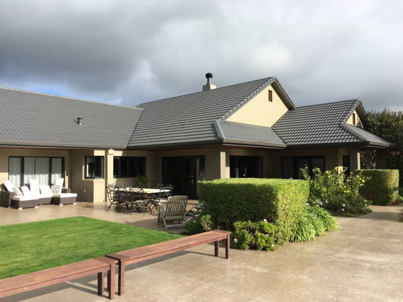 Housesitting assignment in Kaukapakapa, New Zealand