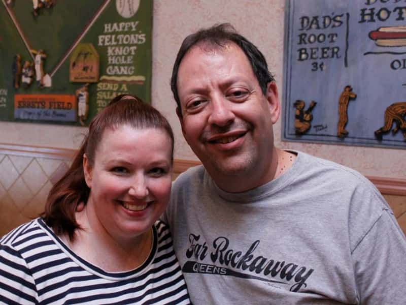 Rebecca & Howard from St. Louis, Missouri, United States