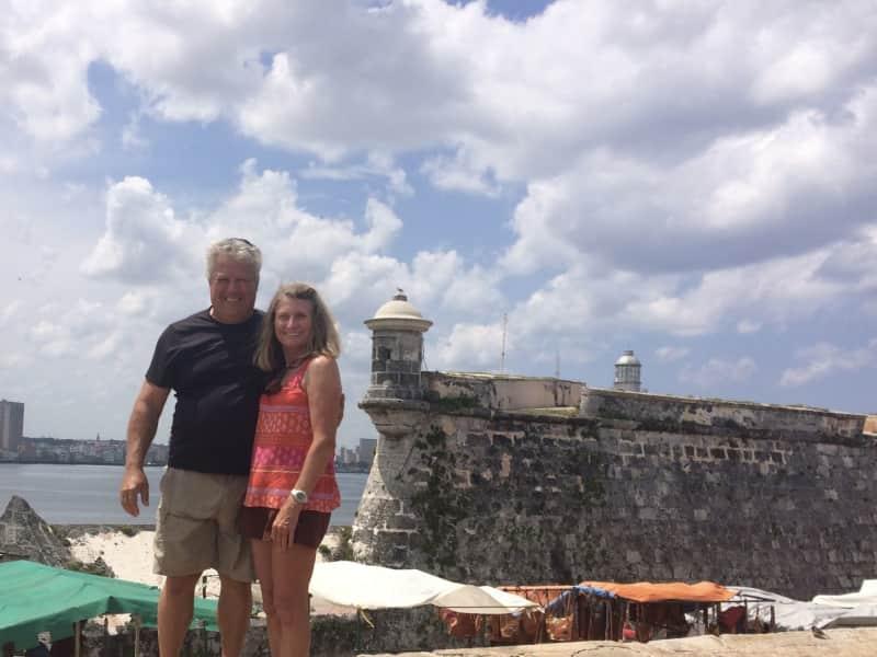 Michael & Cheryl from Stuart, Florida, United States