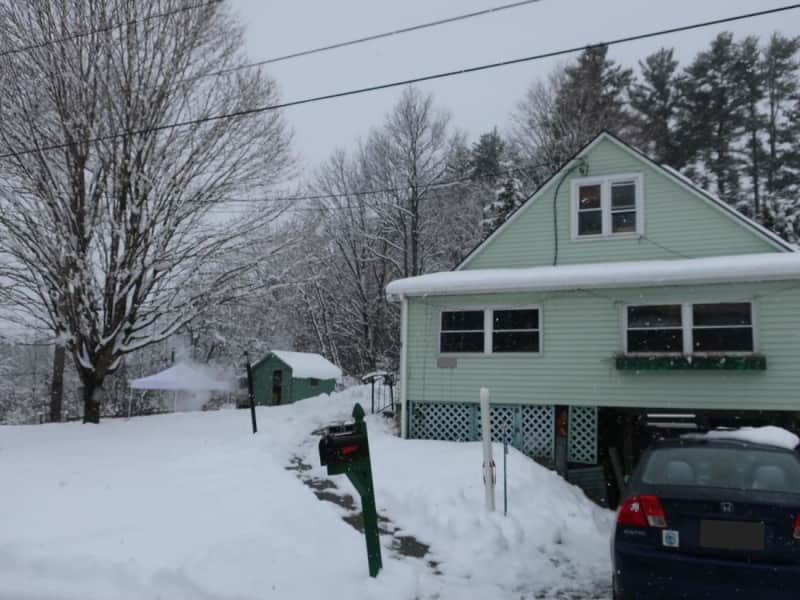 Housesitting assignment in Plainfield, Vermont, United States