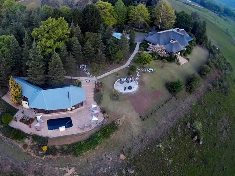 Housesitting assignment in Underberg, South Africa