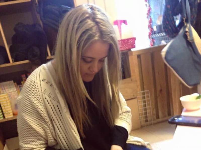 Madeleine from Gold Coast, Queensland, Australia