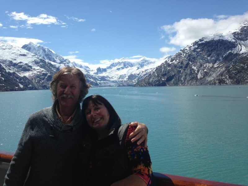 Alexandra & Neil from Kamloops, British Columbia, Canada