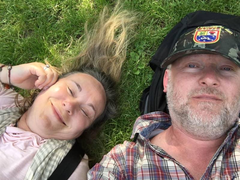Marta & Sylwek from Swan Hill, Victoria, Australia