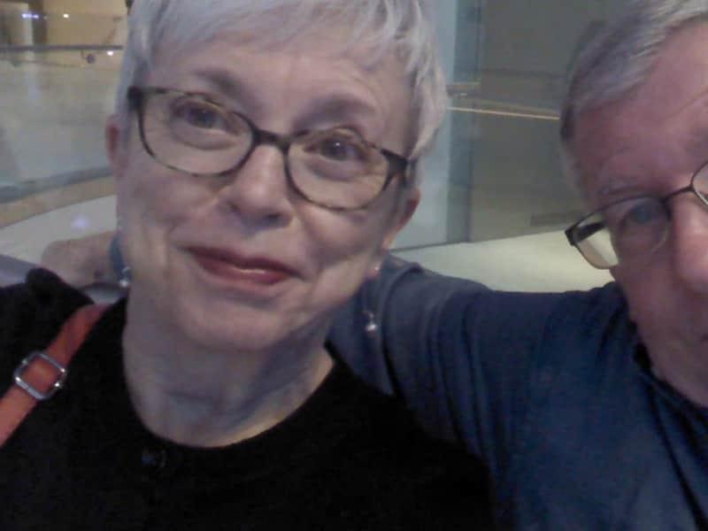 Laura & Bruce from Overland Park, Kansas, United States